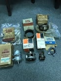 Ford stick O/D trans parts and car parts 1949-1966
