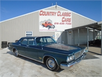 1964 Chrysler New Yorker #12438