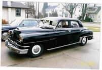 1952 DeSoto Custom For Sale