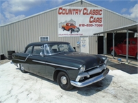 1955 Plymouth #12777