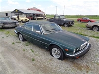 1978 Jaguar XJ6L #3683