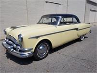 '53 Packard Mayfair