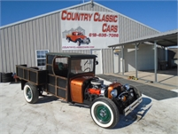 1929 Ford Model A #12445