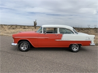 Chevrolet 1955 BelAir