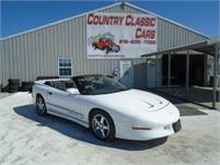 1996 Pontiac Trans Am #12668