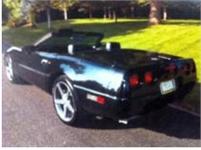 1992 Corvette Roadster