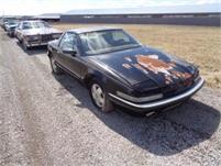 1988 Buick Reatta #7390