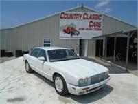1996 Jaguar XJ6 #12662