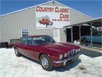 1978 Jaguar XJ #12810