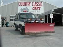 1984 Bronco II 4x4  #2327