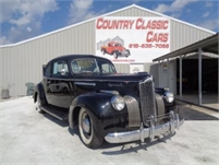 1941 Packard 110 Series Business coupe #11377