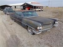 1963 Cadillac 4dr HT #9029