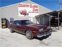 1984 Oldsmobile Toronado #11522