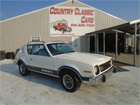 1978 AMC Gremlin X #12214