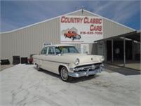 1954 Ford Crestline #12218