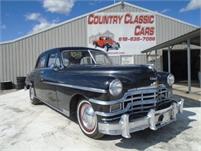 1949 Chrysler Windsor #12464