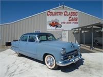 1953 Dodge Coronet #12489