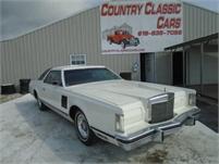 1979 Lincoln Mark V #12548