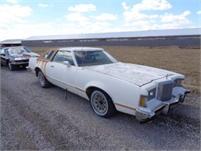 1978 Mercury Cougar XR7 #7743