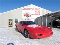 1991 Pontiac Firebird #10967