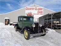 1930 Chevy Universal Sereis AD  #11860