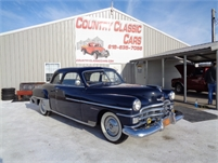 1950 Chrysler Windsor 2dr #11915