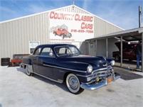 1950 Chrysler Windsor 2dr #11915