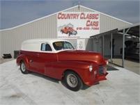 1948 Chevy Sedan Delivery Street Rod #12228
