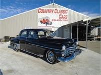 1950 Chrysler Royal #12263