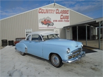 1949 Chevy Business Coupe #12301