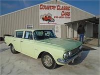 1961 AMC Rambler Classic #12326