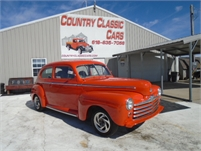 1948 Ford 2dr #12345