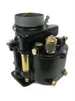 High-Quality Carburetor Restoration