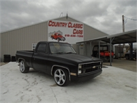 1987 Chevy C10 Pickup #12423