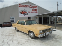 1975 Plymouth Valient #12587