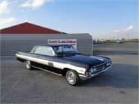 1962 Oldsmobile Starfire #10841