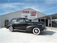 1940 Buick Special 2dr #9689
