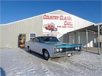 1968 Mercury Monterey 2dr HT #10986