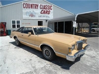 1978 Mercury Cougar #8520