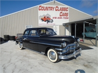 1949 Chrysler #12292