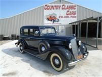 1935 Buick series 40 #12649
