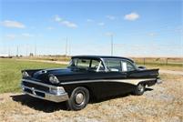 1958 Ford Fairlane 500 #12803