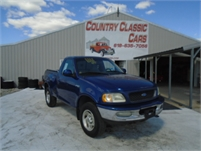 1997 Ford F150 #12852