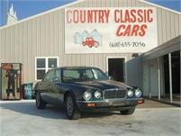 1985 Jaguar XJ6 #7173