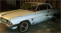 1962 Oldsmobile Cutlass Sport Coupe