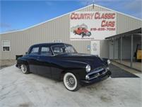 1951 Dodge Meadowbrook #12285