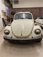 1969 VW BEETLE BUG