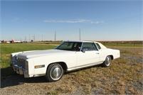 1975 Cadillac Eldorado #12449