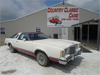1977 Ford Thunderbird #12573