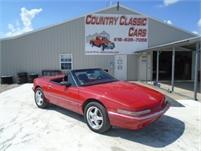 1990 Buick Reatta #12645
